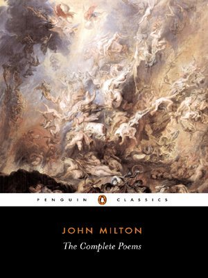 [PDF] [EPUB] The Complete Poems Download by John Milton