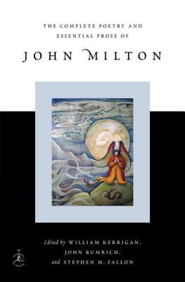 [PDF] [EPUB] The Complete Poetry and Essential Prose of John Milton Download by John Milton