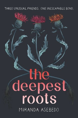 [PDF] [EPUB] The Deepest Roots Download by Miranda Asebedo