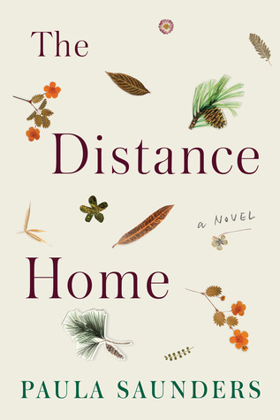 [PDF] [EPUB] The Distance Home Download by Paula  Saunders