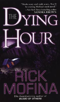 [PDF] [EPUB] The Dying Hour (Jason Wade, #1) Download by Rick Mofina