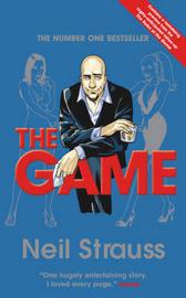 [PDF] [EPUB] The Game Download by Neil Strauss