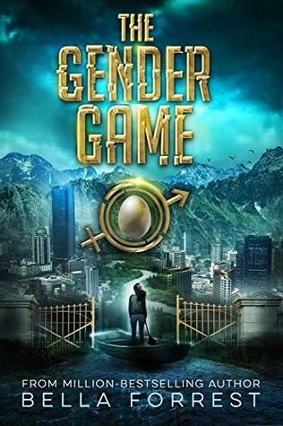 [PDF] [EPUB] The Gender Game (The Gender Game, #1) Download by Bella Forrest