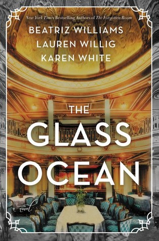 [PDF] [EPUB] The Glass Ocean Download by Beatriz Williams