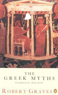[PDF] [EPUB] The Greek Myths Download by Robert Graves