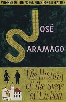 [PDF] [EPUB] The History of the Siege of Lisbon Download by José Saramago