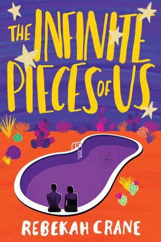 [PDF] [EPUB] The Infinite Pieces of Us Download by Rebekah Crane