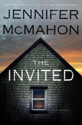 [PDF] [EPUB] The Invited Download by Jennifer  McMahon