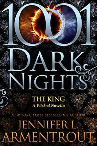[PDF] [EPUB] The King (A Wicked Trilogy #3.6) Download by Jennifer L. Armentrout