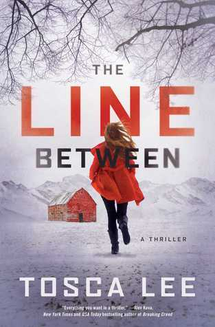 [PDF] [EPUB] The Line Between (The Line Between #1) Download by Tosca Lee
