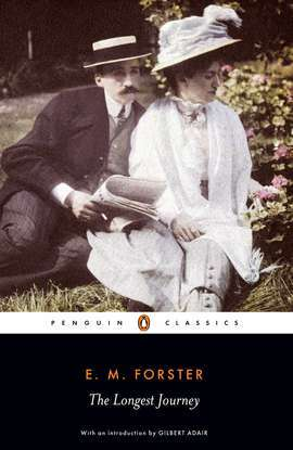 [PDF] [EPUB] The Longest Journey Download by E.M. Forster