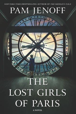 [PDF] [EPUB] The Lost Girls of Paris Download by Pam Jenoff