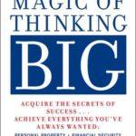 [PDF] [EPUB] The Magic of Thinking Big Download