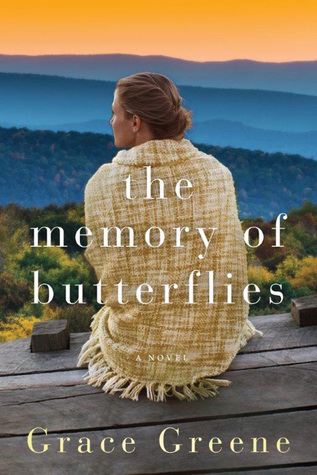 [PDF] [EPUB] The Memory of Butterflies Download by Grace Greene