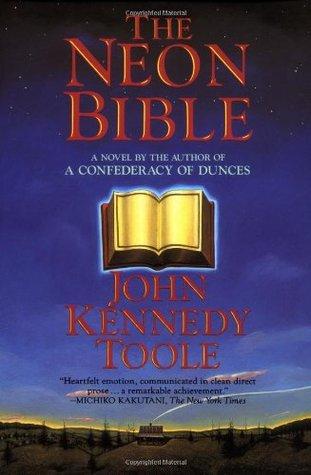 [PDF] [EPUB] The Neon Bible Download by John Kennedy Toole