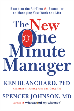 [PDF] [EPUB] The New One Minute Manager Download by Kenneth H. Blanchard