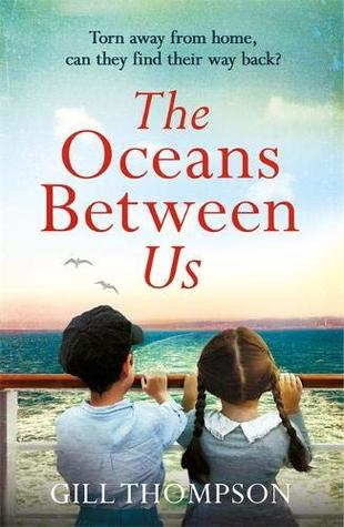 [PDF] [EPUB] The Oceans Between Us Download by Gill Thompson