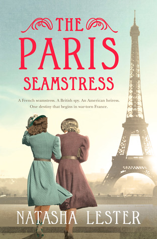 [PDF] [EPUB] The Paris Seamstress Download by Natasha Lester