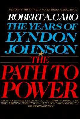 [PDF] [EPUB] The Path to Power Download by Robert A. Caro