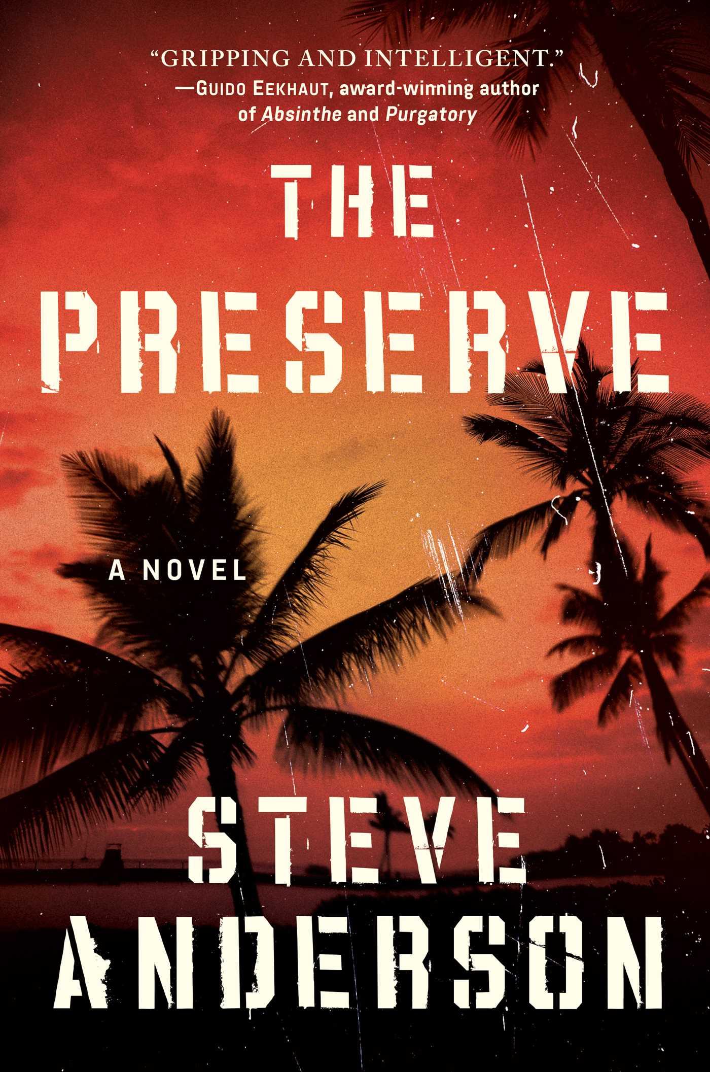 [PDF] [EPUB] The Preserve Download by Steve  Anderson