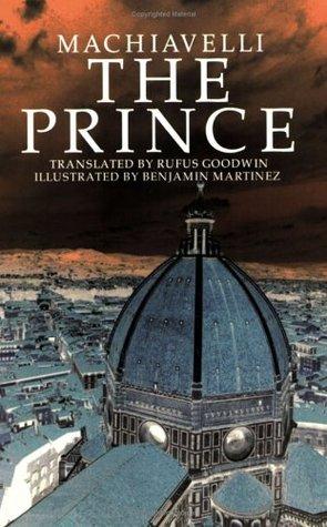 [PDF] [EPUB] The Prince Download by Niccolò Machiavelli