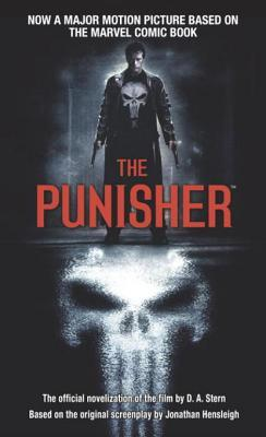 [PDF] [EPUB] The Punisher Download by D.A. Stern