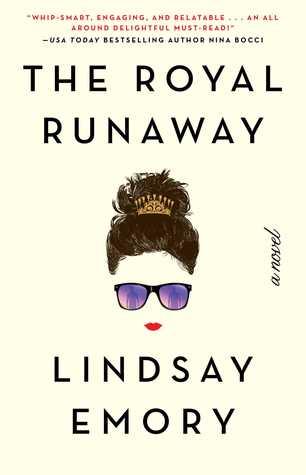[PDF] [EPUB] The Royal Runaway Download by Lindsay Emory