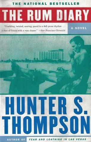 [PDF] [EPUB] The Rum Diary Download by Hunter S. Thompson