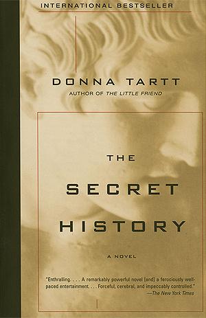 [PDF] [EPUB] The Secret History Download by Donna Tartt