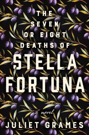 [PDF] [EPUB] The Seven or Eight Deaths of Stella Fortuna Download by Juliet Grames