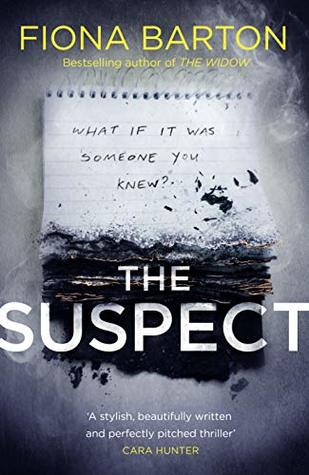 [PDF] [EPUB] The Suspect (Kate Waters, #3) Download by Fiona Barton
