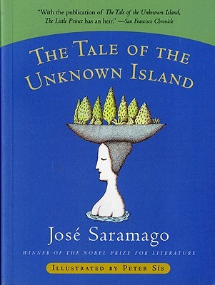 [PDF] [EPUB] The Tale of the Unknown Island Download by José Saramago