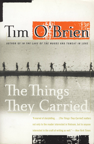 [PDF] [EPUB] The Things They Carried Download by Tim O'Brien