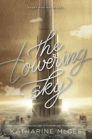 [PDF] [EPUB] The Towering Sky Download by Katharine McGee