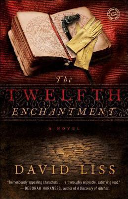 [PDF] [EPUB] The Twelfth Enchantment Download by David Liss