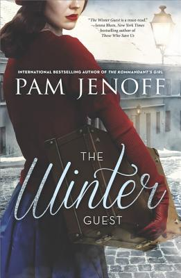 [PDF] [EPUB] The Winter Guest (The Winter Guest, #1) Download by Pam Jenoff
