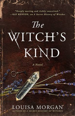 [PDF] [EPUB] The Witch's Kind Download by Louisa Morgan