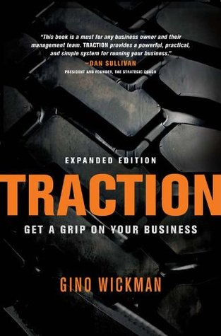 [PDF] [EPUB] Traction: Get a Grip on Your Business Download by Gino Wickman