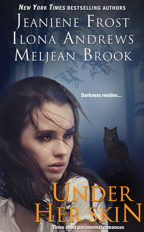 [PDF] [EPUB] Under Her Skin Download by Jeaniene Frost