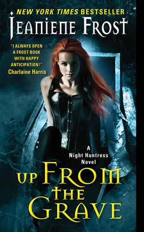 [PDF] [EPUB] Up from the Grave (Night Huntress, #7) Download by Jeaniene Frost