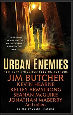 [PDF] [EPUB] Urban Enemies Download by Joseph Nassise