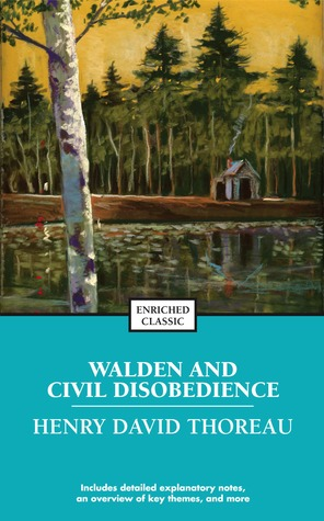 [PDF] [EPUB] Walden and Civil Disobedience Download by Henry David Thoreau