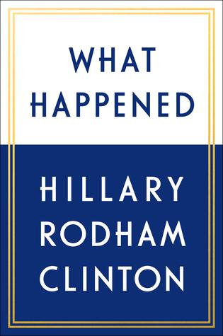 [PDF] [EPUB] What Happened Download by Hillary Rodham Clinton