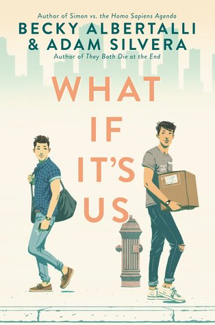 [PDF] [EPUB] What If It's Us Download by Becky Albertalli