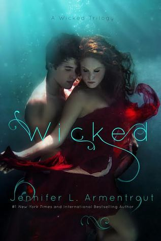 [PDF] [EPUB] Wicked (A Wicked Trilogy, #1) Download by Jennifer L. Armentrout
