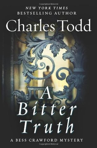 [PDF] [EPUB] A Bitter Truth (Bess Crawford, #3) Download by Charles Todd
