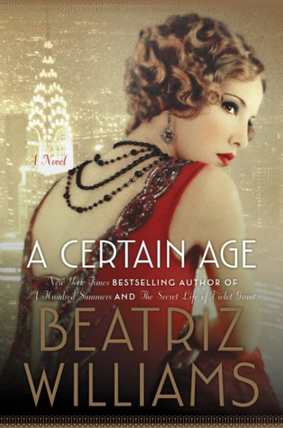 [PDF] [EPUB] A Certain Age (A Certain Age #1) Download by Beatriz Williams