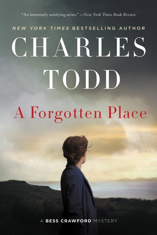 [PDF] [EPUB] A Forgotten Place (Bess Crawford, #10) Download by Charles Todd