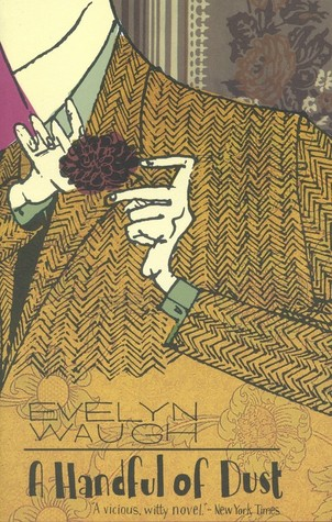 [PDF] [EPUB] A Handful of Dust Download by Evelyn Waugh