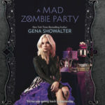 [PDF] [EPUB] A Mad Zombie Party (White Rabbit Chronicles, #4) Download